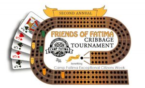 cribbage tournament logo