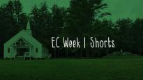 Watch EC Week | Shorts