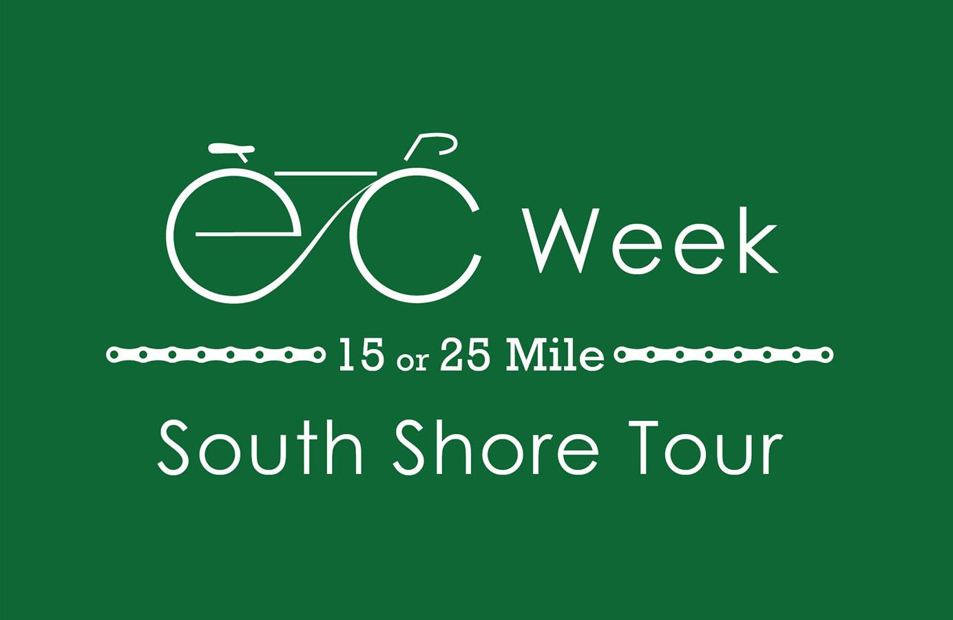 Join us for the South Shore Tour
